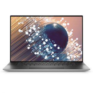 Dell XPS 17 9700 sülearvuti