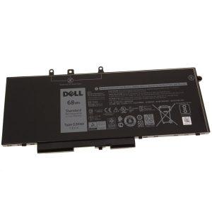 Dell aku GJKNX